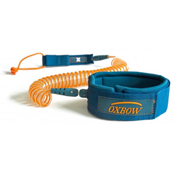 OXBOW  SUP Coil leash