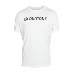 DUOTONE Tee SS Original White