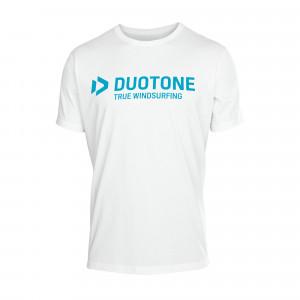 DUOTONE Tee SS True Windsurfing White
