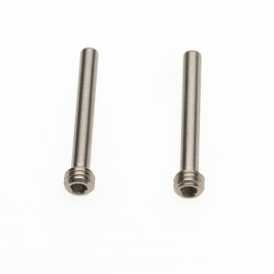 DUOTONE Center Part Pin...