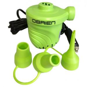 Obrien 12V Inflator/Pump green