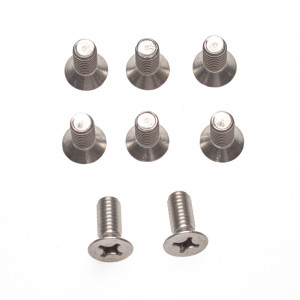 Fin Screw M6 x 14mm (1pc)