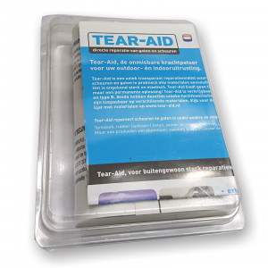 Tear-Aid Repair Tape TYP B PVC