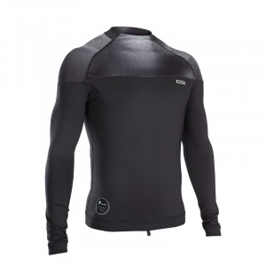 ION Rashguard Men LS Black