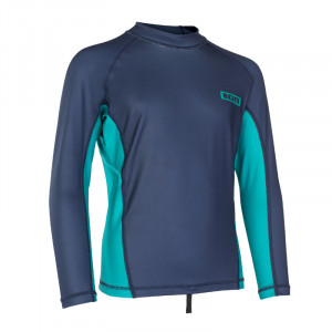 ION Rashguard Capture LS Blue