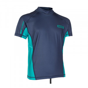 ION Rashguard Capture SS Blue