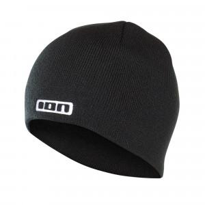 ION Beanie Logo Black