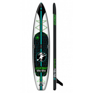 WHITE WITCH 12´6 SUP Air