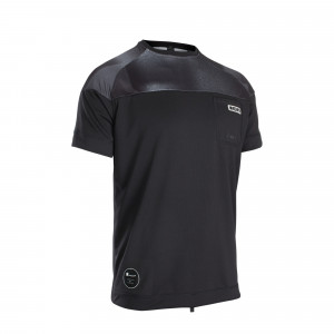 ION Wetshirt Men SS Black