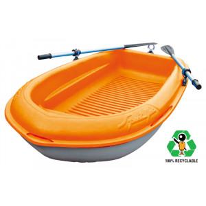 BIC Sportyak 213 orange/vit