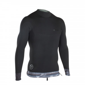 ION Neo Top Men LS 2/1 Black