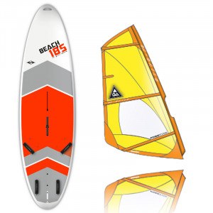 Surfpaket (Nivå 1-3) BIC...