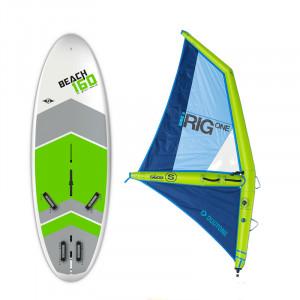 Surfpaket (Nivå 1-2) BIC...