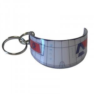 DICE Pocket Kites Keychain