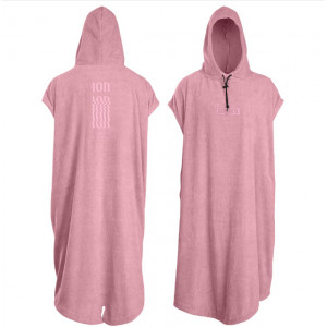ION Poncho CORE Dirty Rose