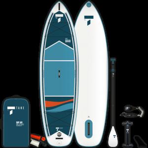 BEACH 10´6  SUP-YAK AIR PACK