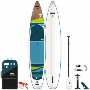 BREEZE 12'6 SUP AIR Wing Pack