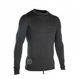 ION Thermo Top Men LS Black