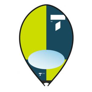 Tahe Kayak Sail Kit Pro