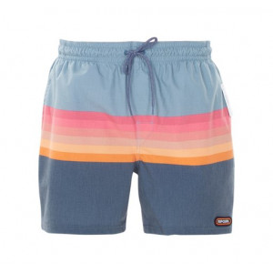 Rip Curl Layered Volley 16''