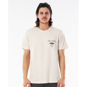 Rip Curl Fadeout ICON Tee