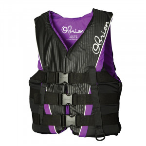 Obrien Wakeboard Vest Women
