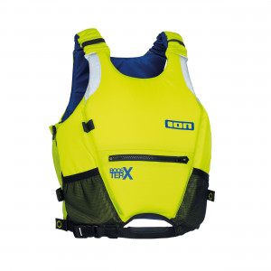 ION Booster X-Vest Lime