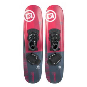 OBrien Pro Trac Trick Skis...