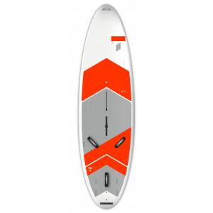 Beach 185D med centerbord