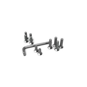 Screw Set - Titanium Grade 5
