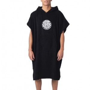 Rip Curl Poncho Wet As (one...