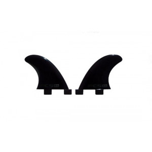 BIC FCS M-5 Fin Set: 2 x Side Fins