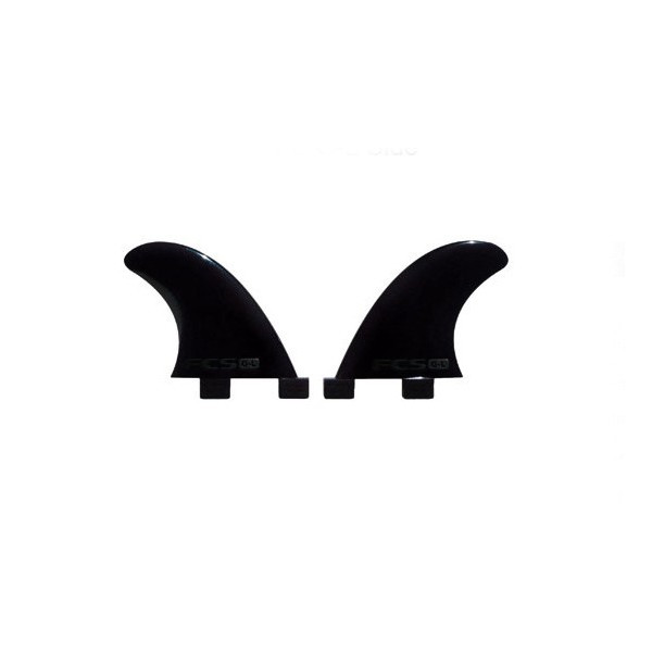 Set 2 side fins M-5 FCS