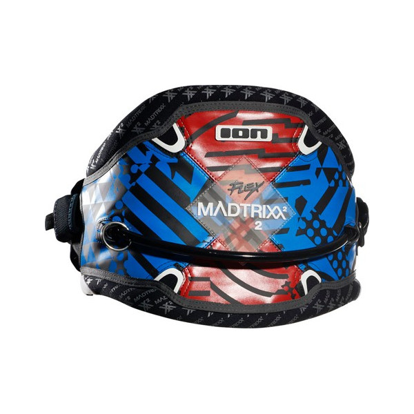 ION Madtrixx Waist Harness