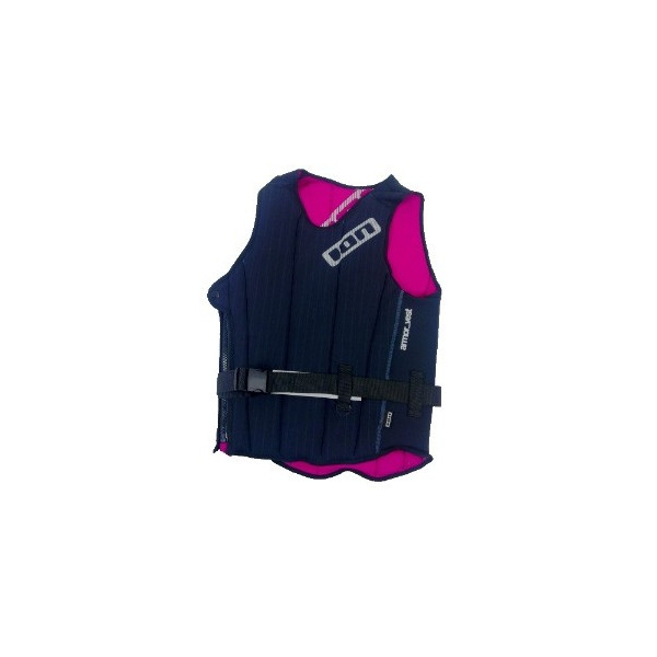 ION Armor Vest Black/Pink
