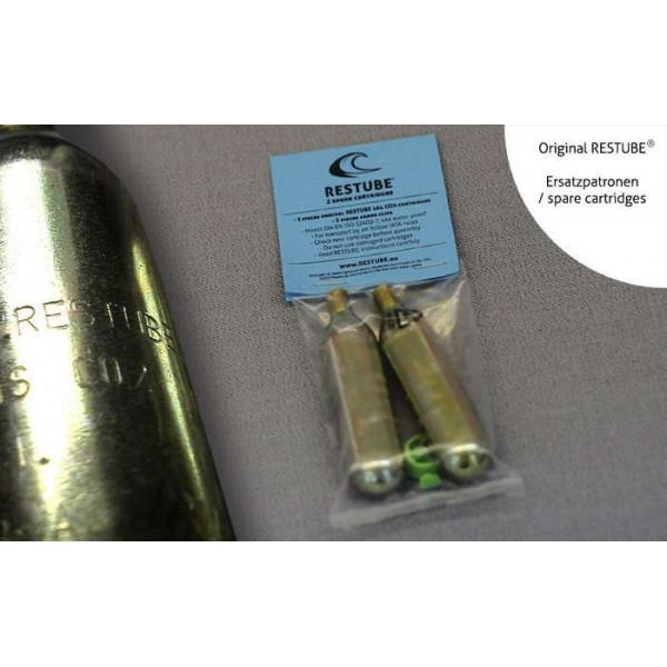 Restube Spare CO2 cartridges