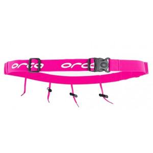 Orca Race Belt Pink