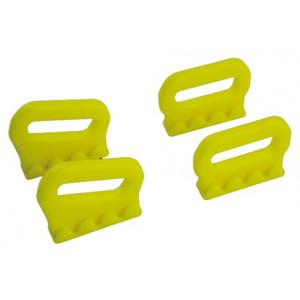Entity Strap Buckle Set (4pcs)