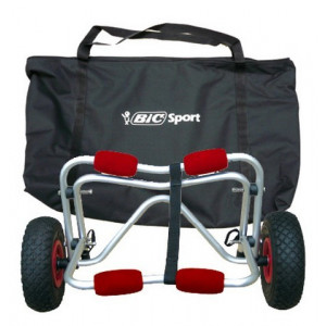 BIC Kayak trolley
