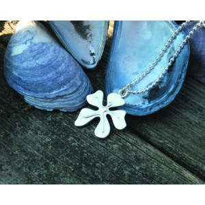 Vagavance Flower of Movement Silver