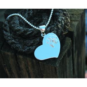 Vagavance Heart of Life Silver
