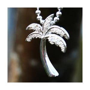 Vagavance Palmtree Silver