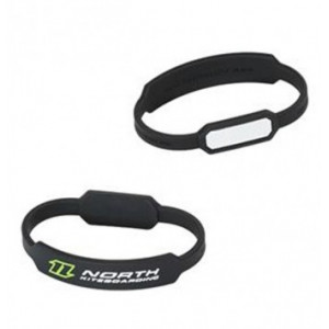 North Kiteboarding Wristband