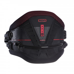 ION Apex Kite Waist Harness Black/Red