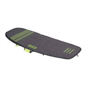 ION Twintip Boardbag Core Grey/Lime