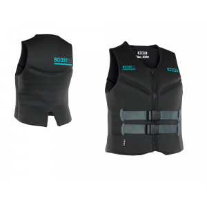 ION Booster Vest 50N frontzip