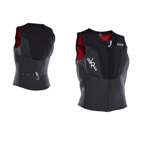 ION Vector Vest Black