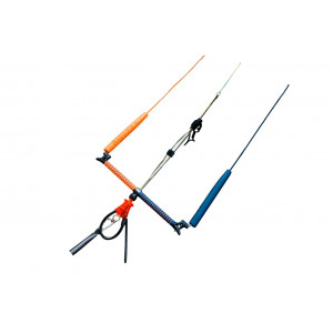 GA X4 Line Bar 22-25 mtr