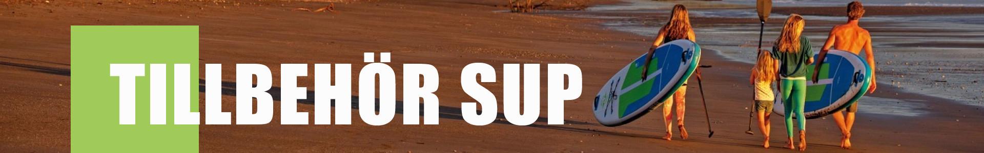 Tillbehör SUP