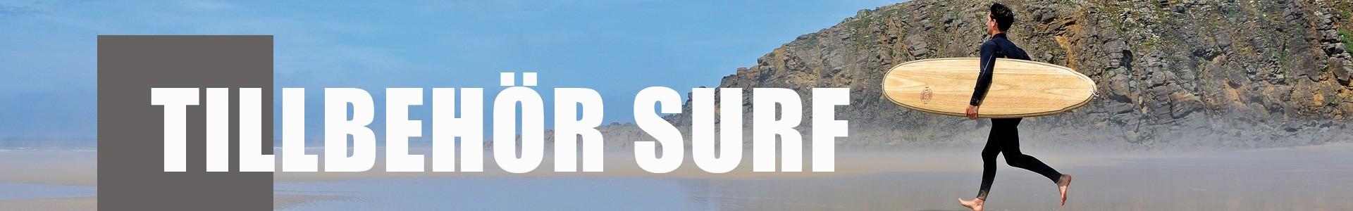 Tillbehör Surf